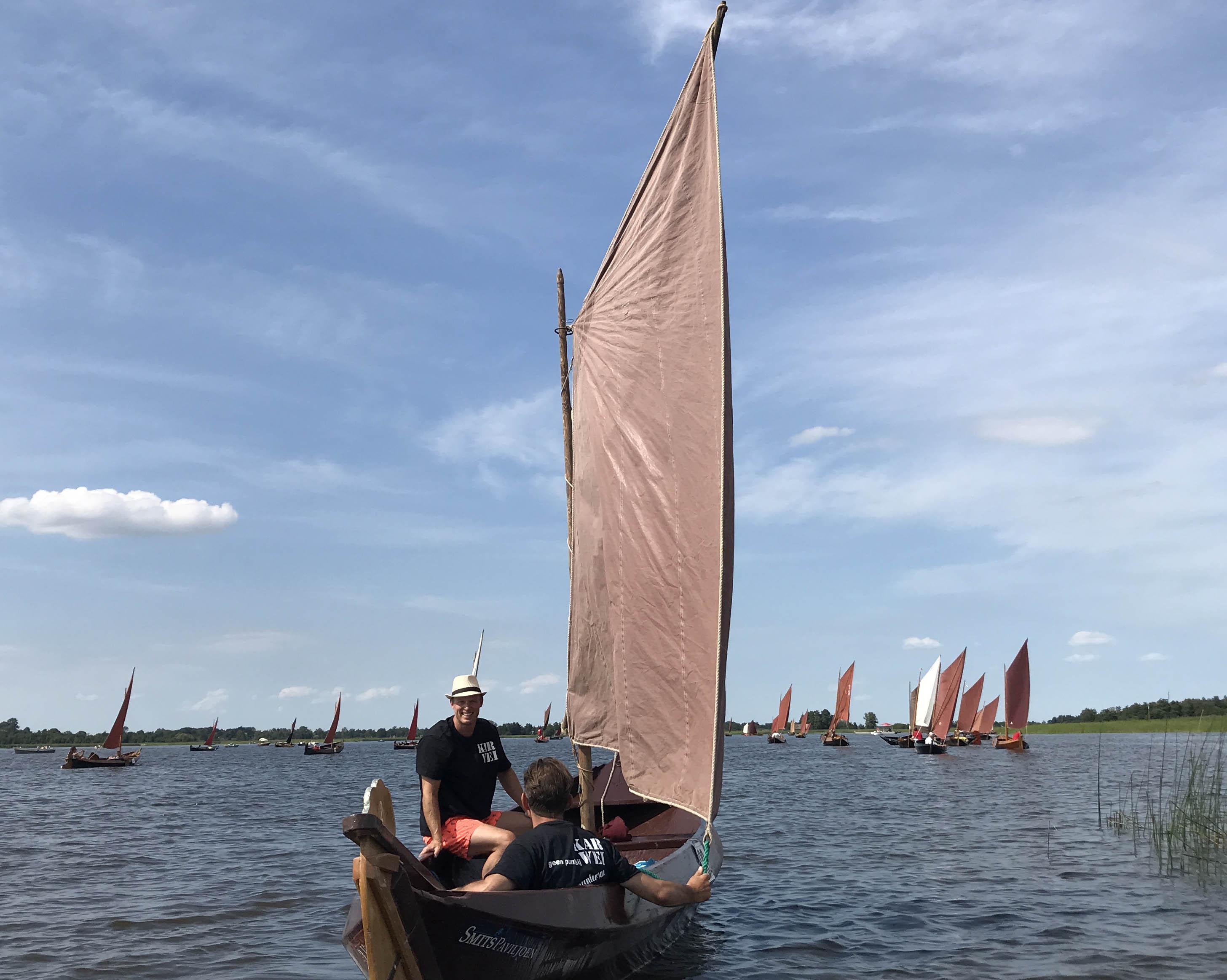giethoorn arrangementen fluisterboot punter workshop